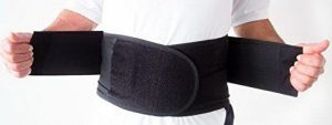 best back brace for lower back pain