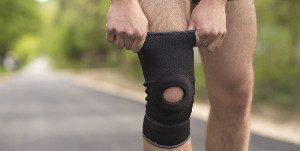 best knee brace for arthritis
